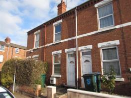 Photo of Charterhouse Road, Coventry