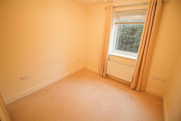 Bedroom 1 (Main)