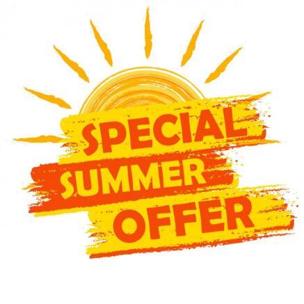 Summer offer (Main)