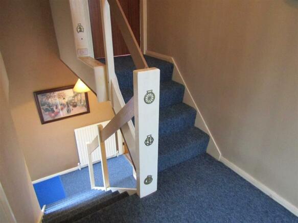Third Floor Accommodation