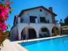 Villa for sale in Esentepe