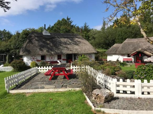 Groovy 3 Bedroom Cottage For Sale In Oughterard Galway Ireland Interior Design Ideas Philsoteloinfo