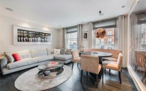 Photo of Regency Terrace, South Kensington, London, SW7