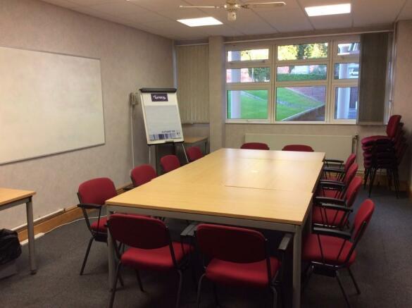 onsite meeting room