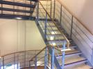 Feature Stairwell