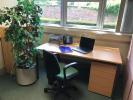Rent-a-desk Suite