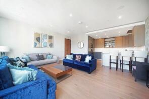 Photo of Pinnacle House, Battersea Reach