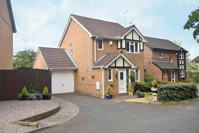 3 bedroom detached house for sale in minstrel close hemel hempstead rh rightmove co uk