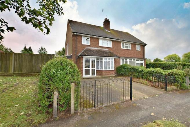 3 bedroom semi detached house for sale in hill farm avenue watford rh rightmove co uk
