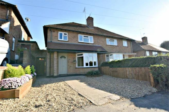 3 bedroom semi detached house for sale in high acres abbots langley rh rightmove co uk