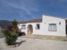 Villa for sale in Jalon, Alicante, Valencia