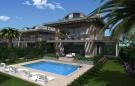 Fethiye new development for sale