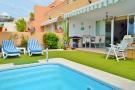 4 bed Villa in Adeje, Tenerife...