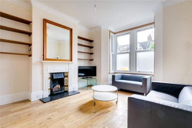 2 bedroom apartment to rent in Kempe Road, London, NW6, NW6
