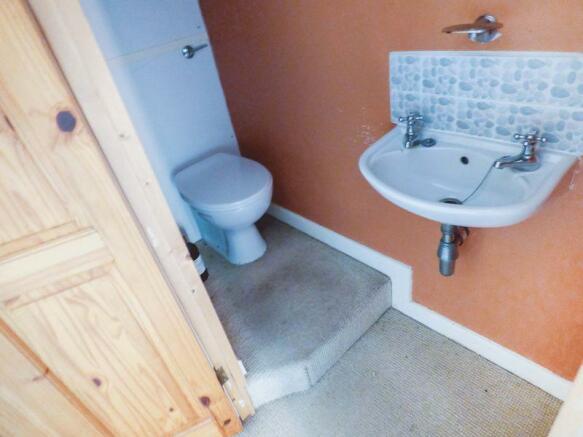 WC - Bedroom 2