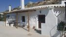 1 bed Cave House for sale in Galera, Granada...