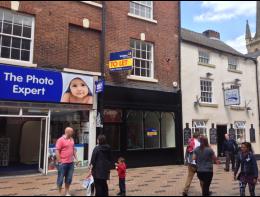Photo of Westgate, Wakefield, West Yorkshire, WF1