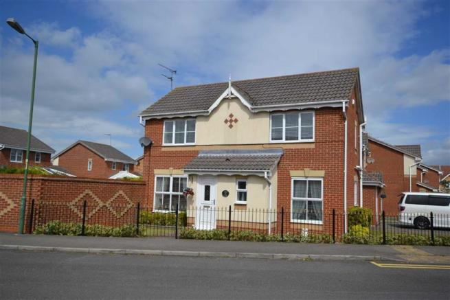 3 Bedroom House For Sale Bushey Park Kingswood Hull