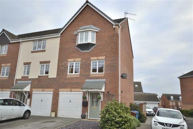 4 Bedroom House For Sale Linn Park Kingswood Hull 172950 Prev Next