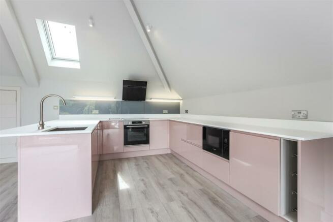 A 11 - Dartmouth, De Courcey House, Flats 4 & 5 -