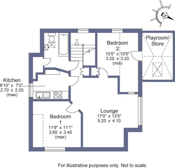 Flat 3 Ashburton House.jpg