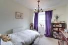 Bedroom/dining ro...