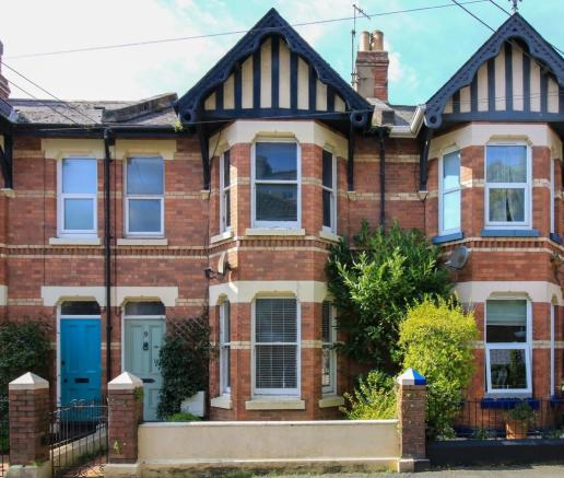 3 Bedroom Terraced House For Sale In Lower Brimley Road