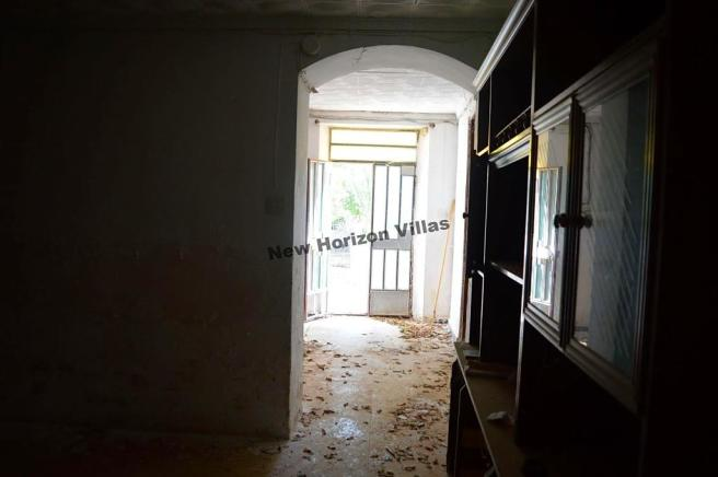 3 bedroom terraced house for sale in andalucia  almer u00eda