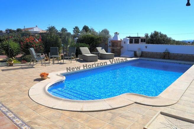 3 bedroom house for sale in andalucia  almer u00eda  z u00fargena  spain