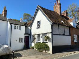 Photo of Old Basketmakers Arms, 43 Gravel Hill, Henley-On-Thames, Oxfordshire, RG9 2EF