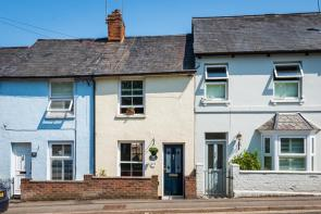 Photo of Rose Cottage, 177 Greys Road, Henley-On-Thames, Oxfordshire, RG9 1TE