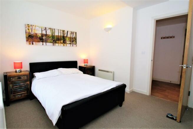 Bedroom 2nd Aspect