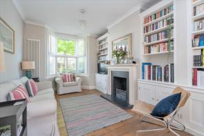 Photo of Chesterfield Grove, East Dulwich London SE22