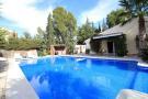 4 bedroom Detached Villa in Cieza, Ricote Valley...