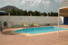 Detached home for sale in Murcia, Los Belones