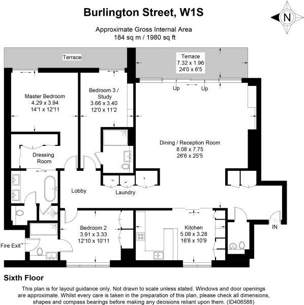 Burlington Gat...