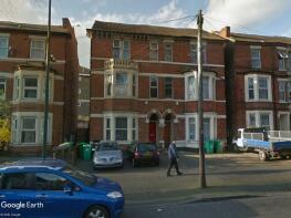 Photo of Gregory Boulevard, Nottingham, Nottinghamshire, NG7