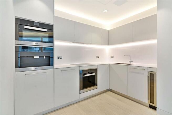 Se1: Kitchen