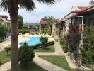Duplex in Çalis, Fethiye, Mugla