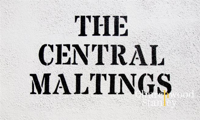 Central Maltings
