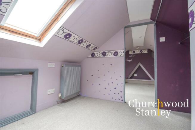 Attic Room I