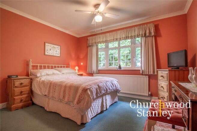 Third Bedroom (Gf)