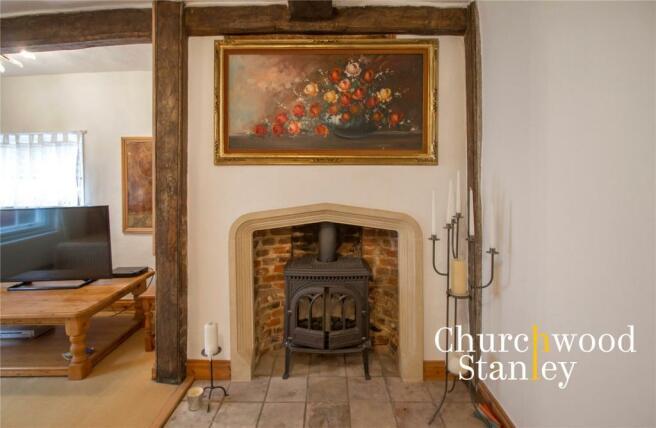 Fireplace (Gas)