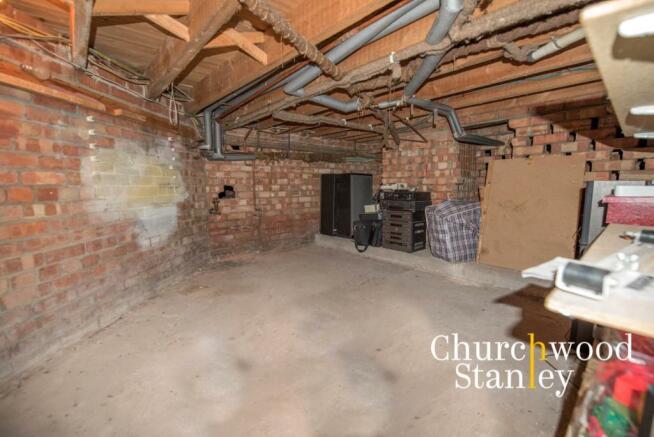 Cellar Room II