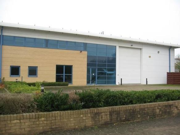 Warehouse To Rent In Units 3 Millennium Point Broadfields