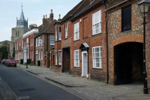 Photo of 13-15 George Street, Aylesbury, Buckinghamshire