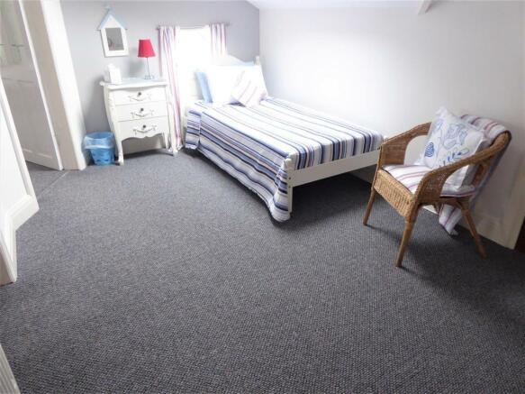 Bedroom 5 Area 1