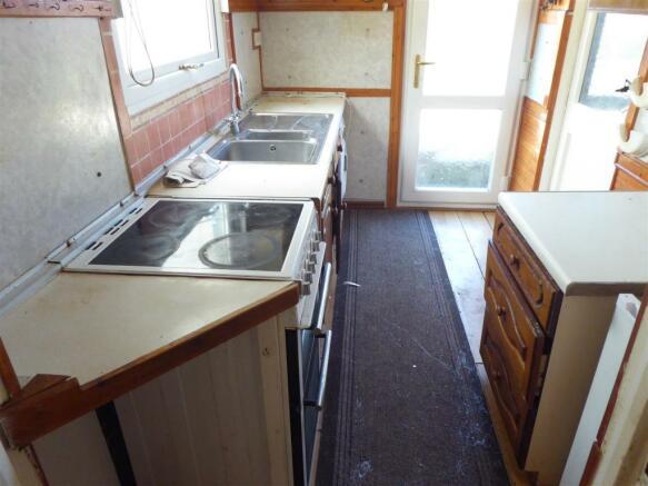 Additional Kitchen Area
