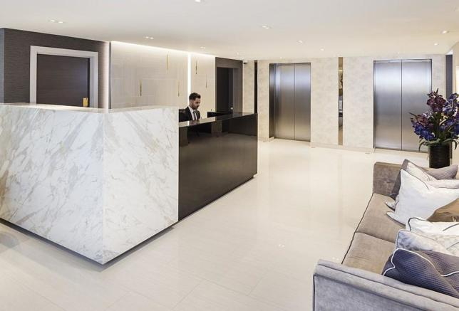 Kidderpore Green Concierge