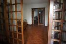 Wood&glass doors